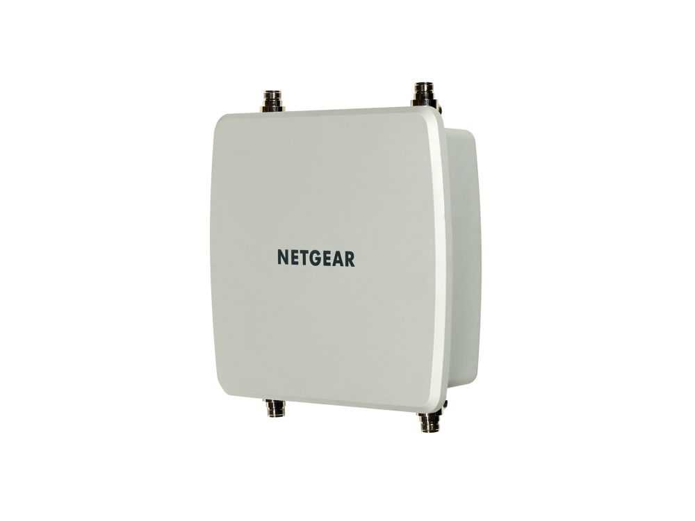 ProSafe Single Band 802.11n 2x2 300Mbps Outdoor Wireless Access Point € 1127.95