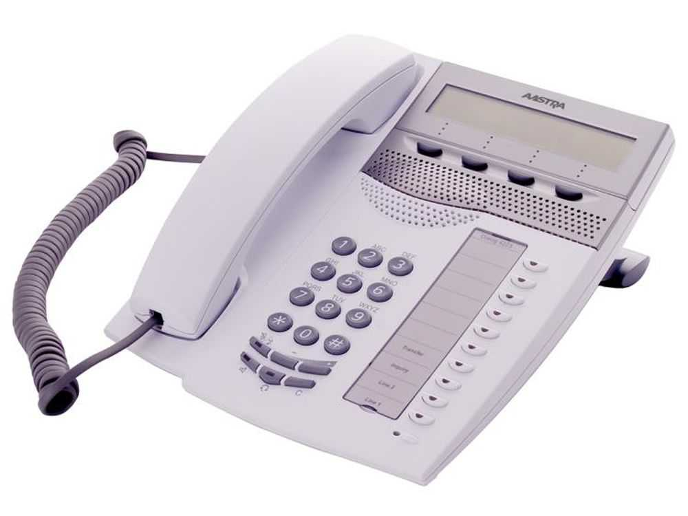 Aastra Dialog 4223 professional White € 276.95