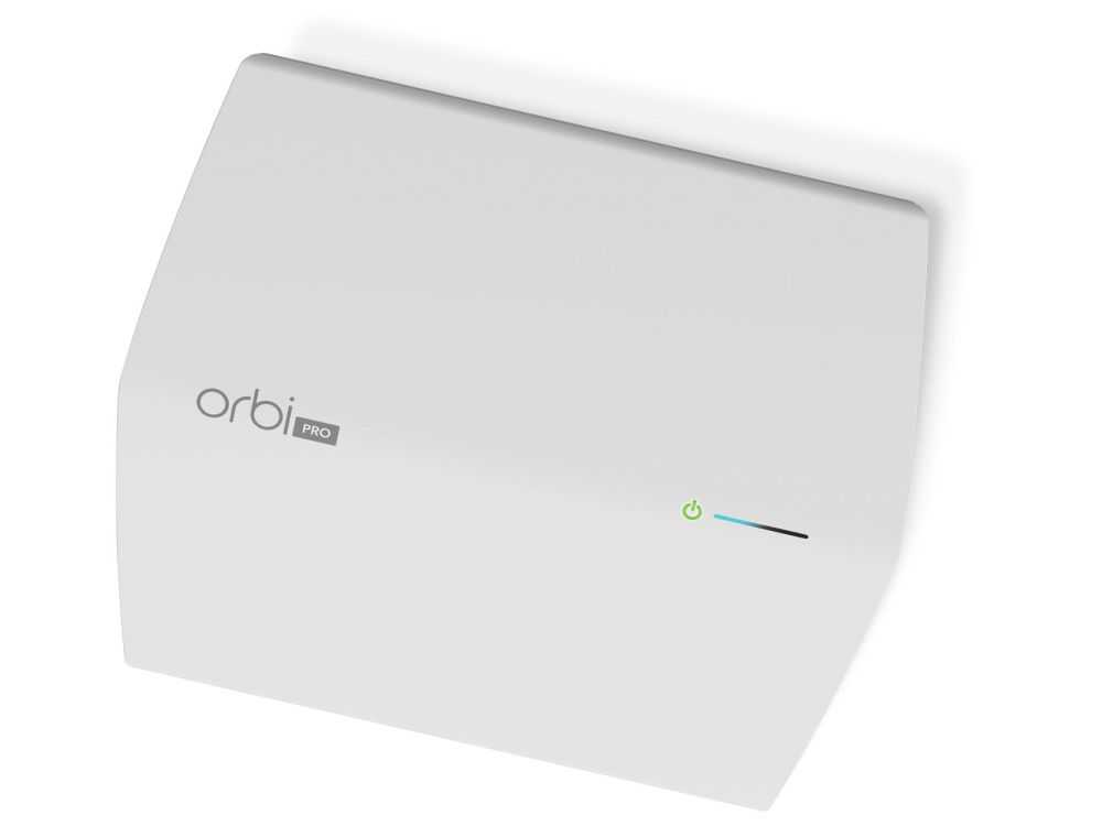 2PT BUSINESS ORBI PRO CEILING € 189.95