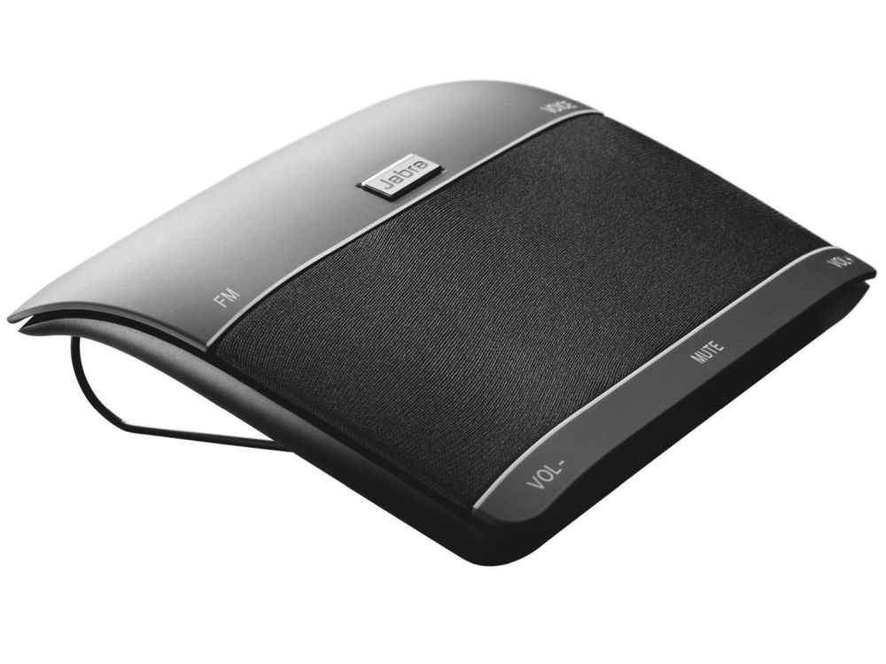Jabra freeway bluetooth speakerphone € 109.95