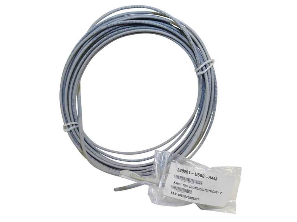 DIUT2 / DIUN2 Connection Cable, 10m, for connecting S2M module to NT € 37.95