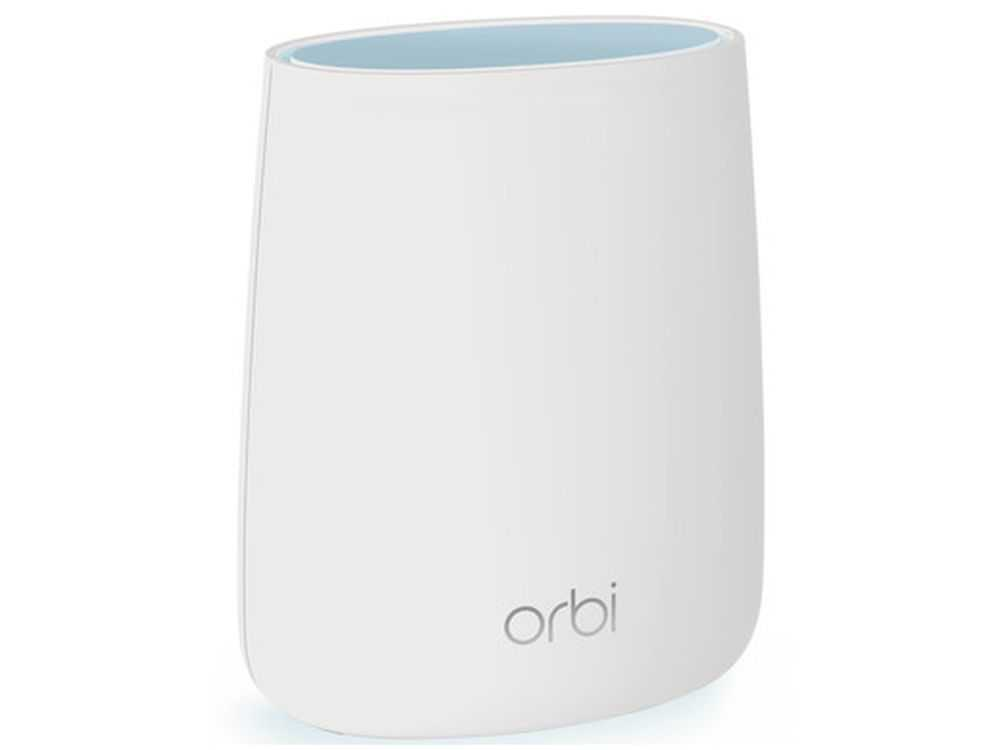 4PT ORBI MICRO SATELLITE STAND ALONE € 214.95