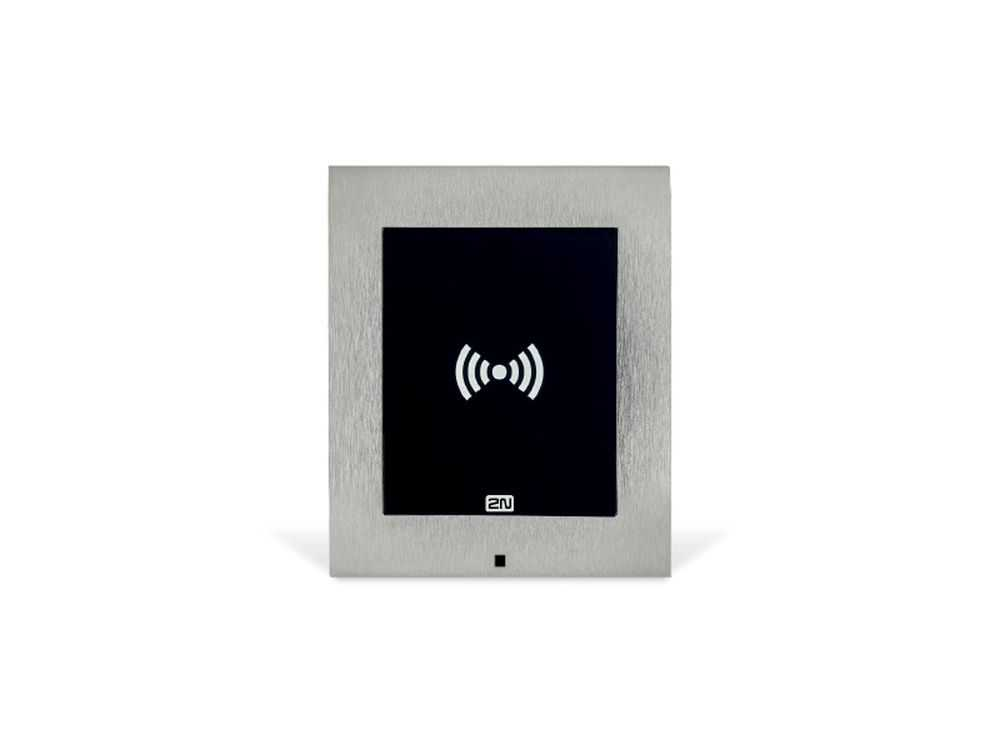 Access Unit 2.0 RFID - 125kHz, secured 13.56MHz NFC* € 534.95