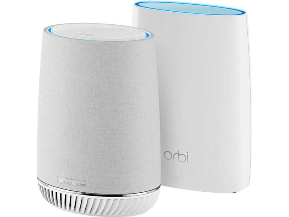 4PT ORBI AX4200 SATELLITE € 450.95