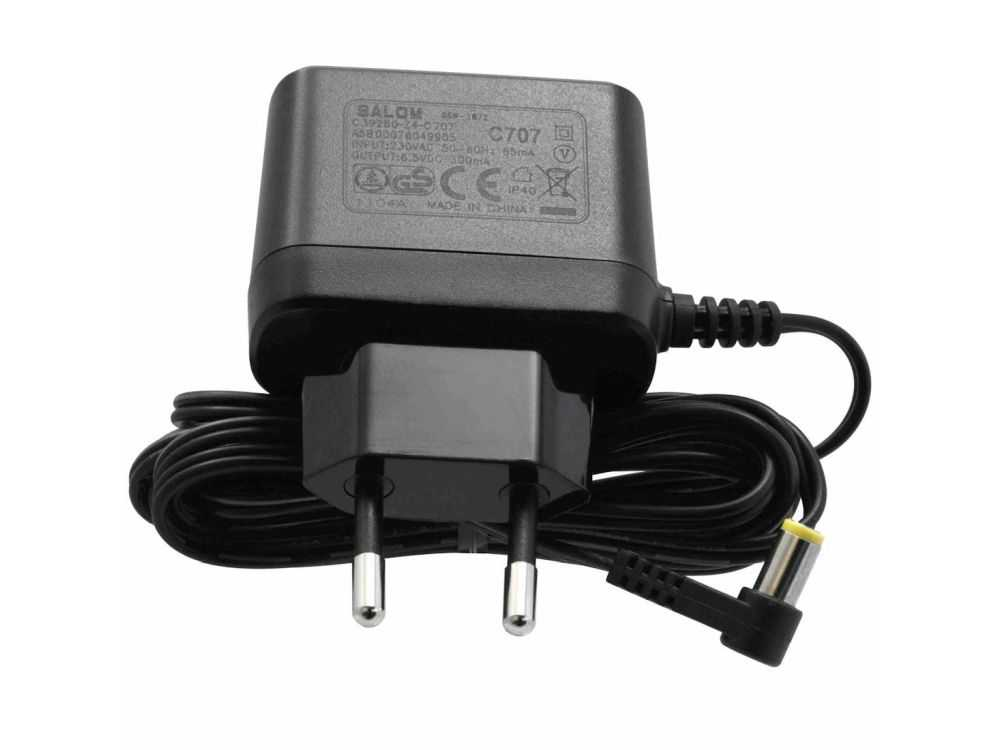 Power Supply for Base Station EU o.a voor C530A, C620A € 12.95