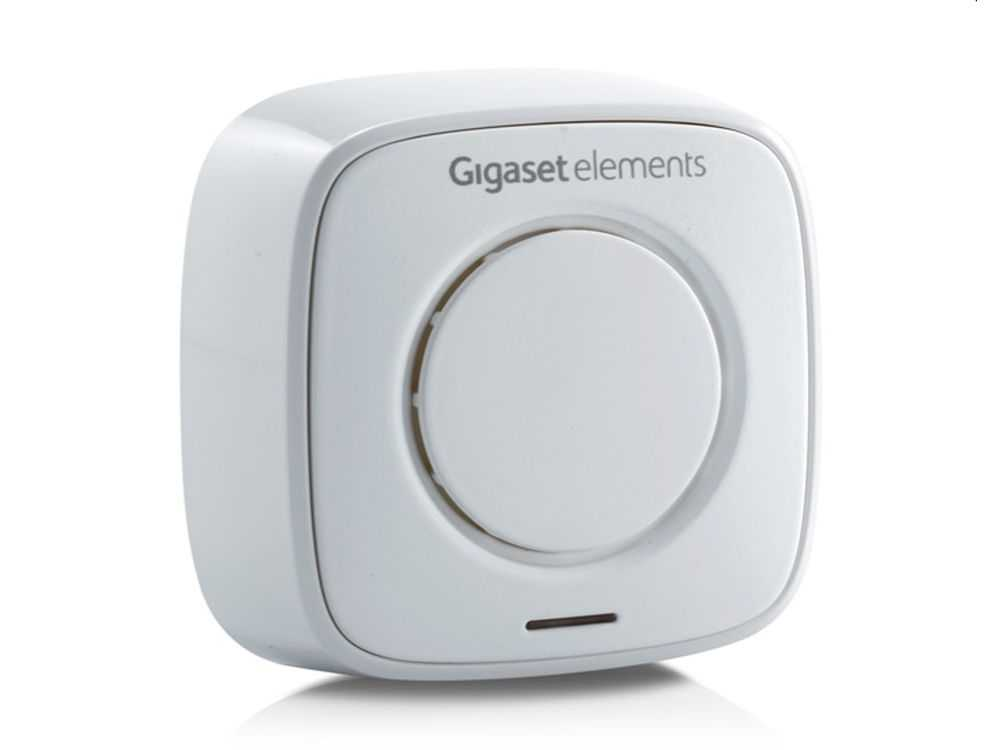 Gigaset Elements Security Sirene € 49.95