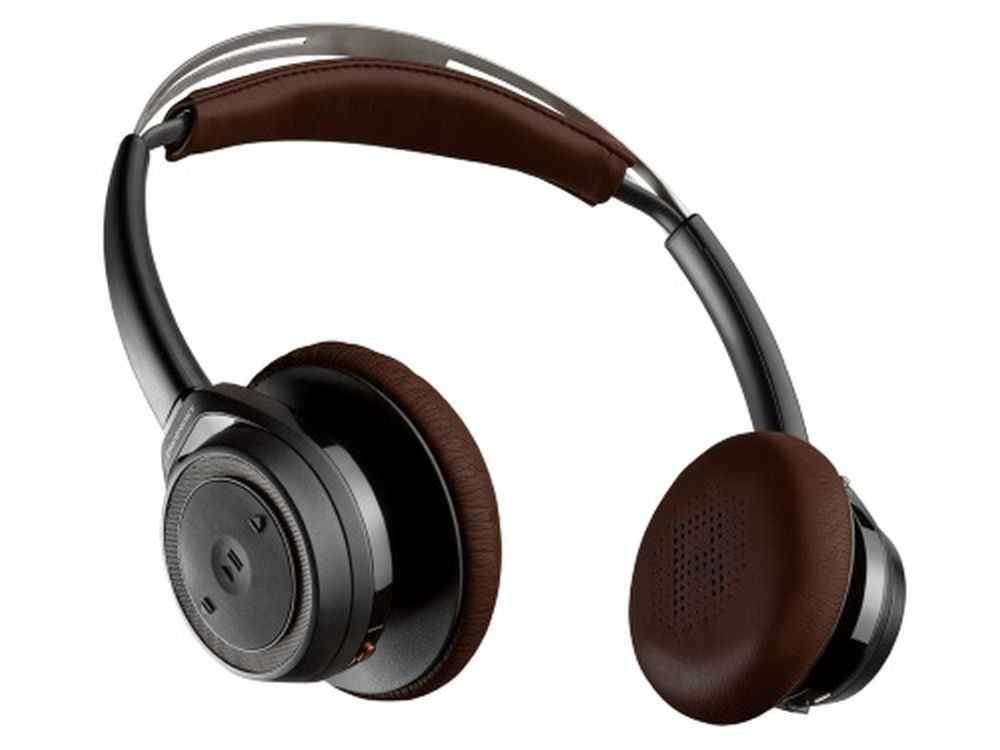 Plantronics BackBeat Sense Black € 181.95