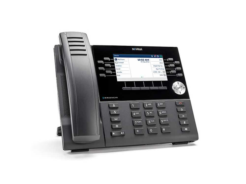 6930Lt IP Phone € 375.95