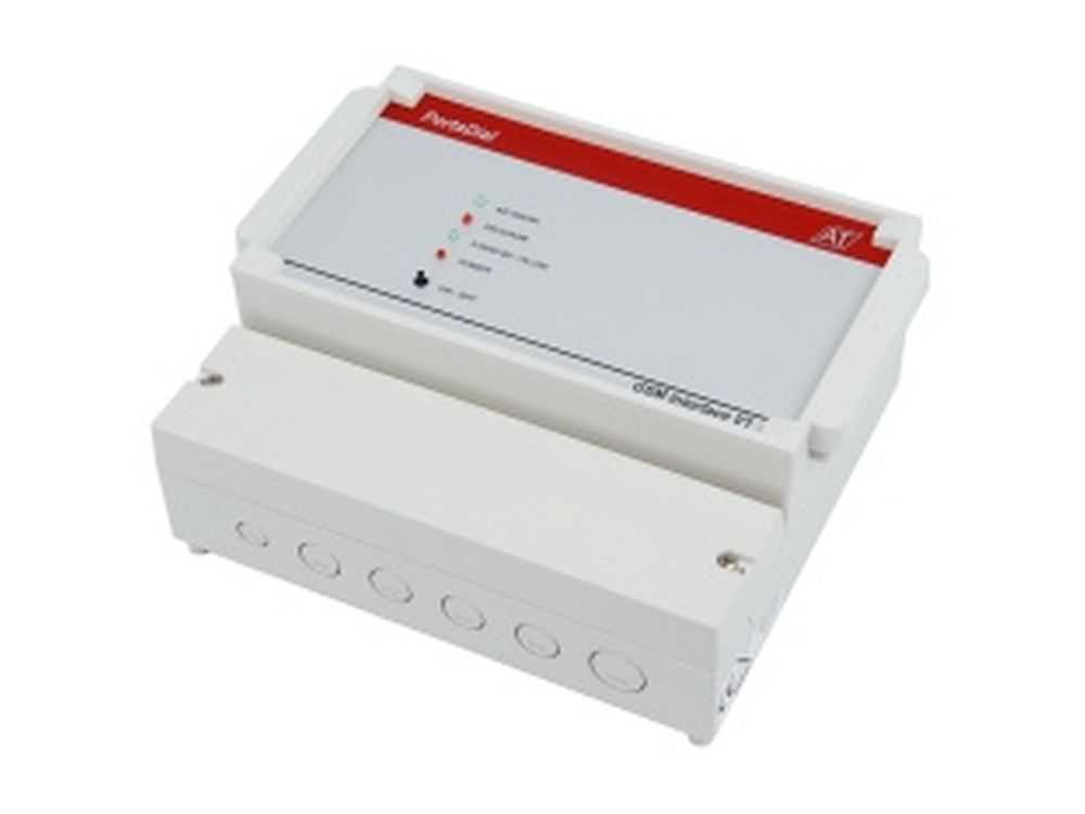 GSM interface v1 € 950.95