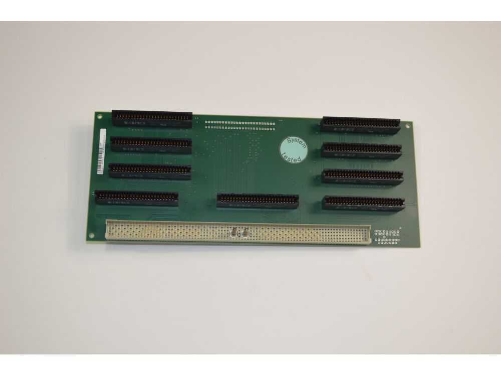 Backplane card CUC for HiPath 3550 and X5W € 110.95